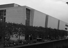Kulturhuset in Lyngby