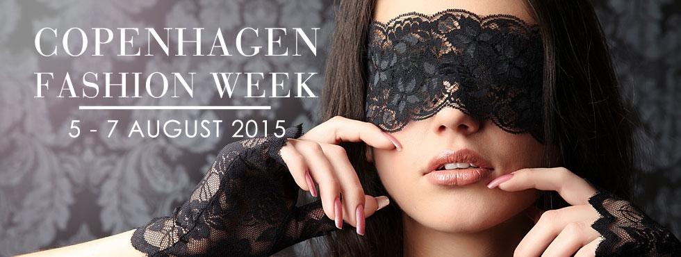Fashion Week 2015 - Butikker Lyngby - Shopping Lyngby