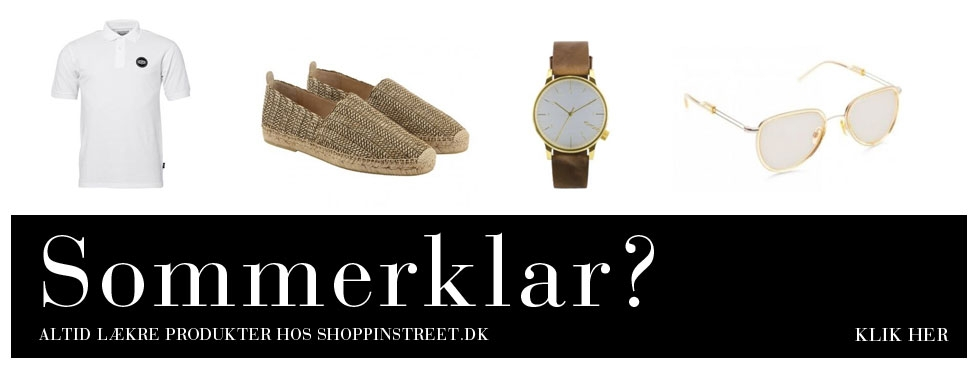Lyngby Butikker - Lyngby Kjoler - Lyngby Restauranter og Take Away Lyngby Shopping