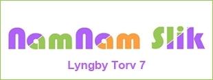 NamNam Slik Lyngby