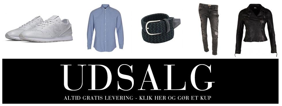 Modetøj udsalg- ShoppinStreet.dk - Lyngby