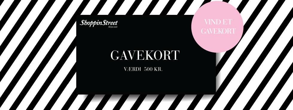 ShoppinStreet.dk - Lyngby butikker - Butikker i Lyngby - Shopping Lyngby